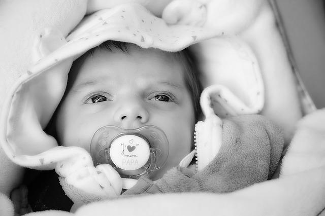 Potówki: Sprawdzone sposoby na potówki nie tylko u niemowlaka
