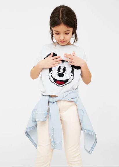 12 najciekawszych propozycji MANGO KIDS dla dziewczynek