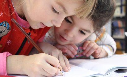 sześciolatek w szkole