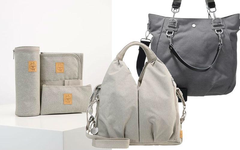 torba dla mamy i dziecka