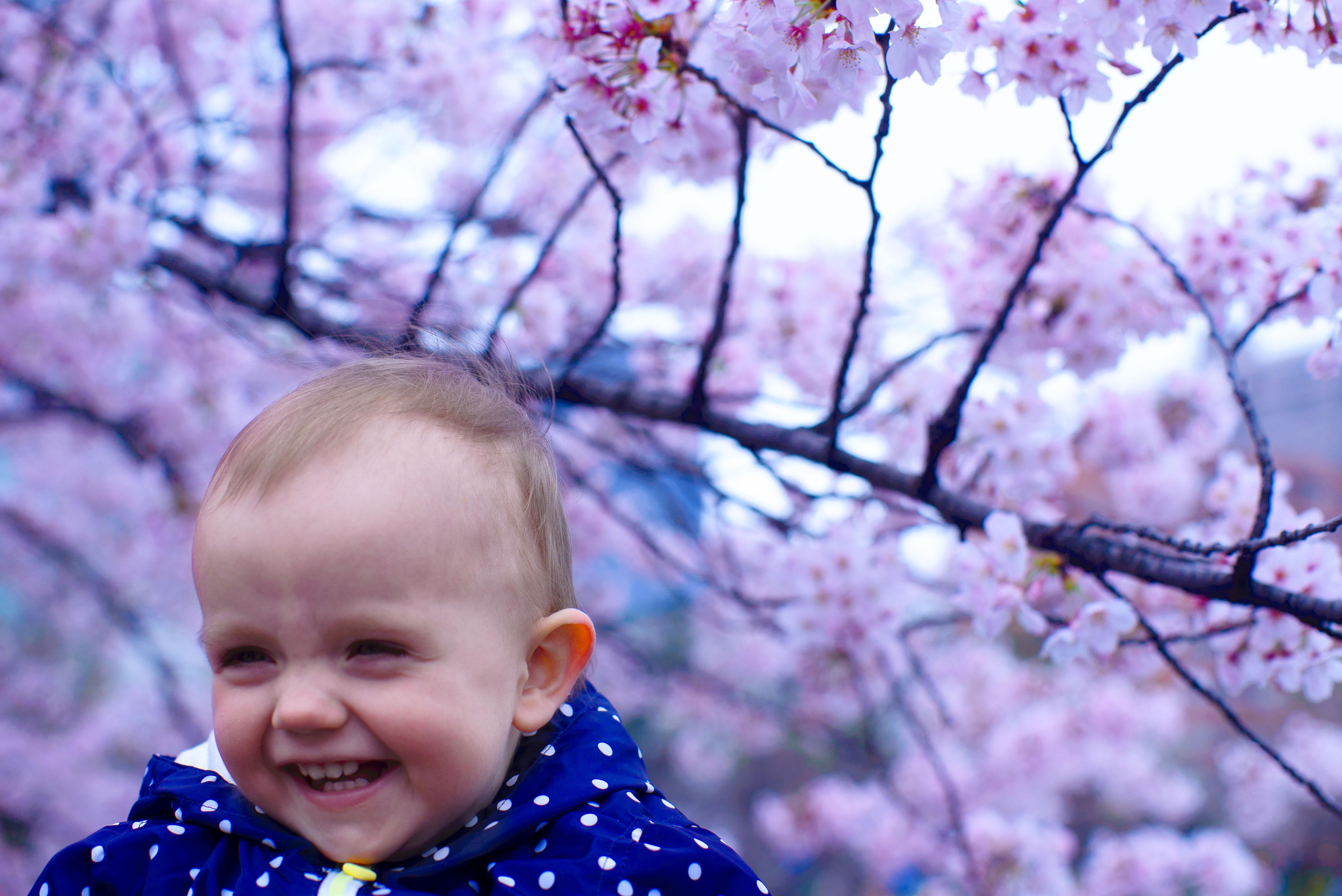 Dziecko w Japonii