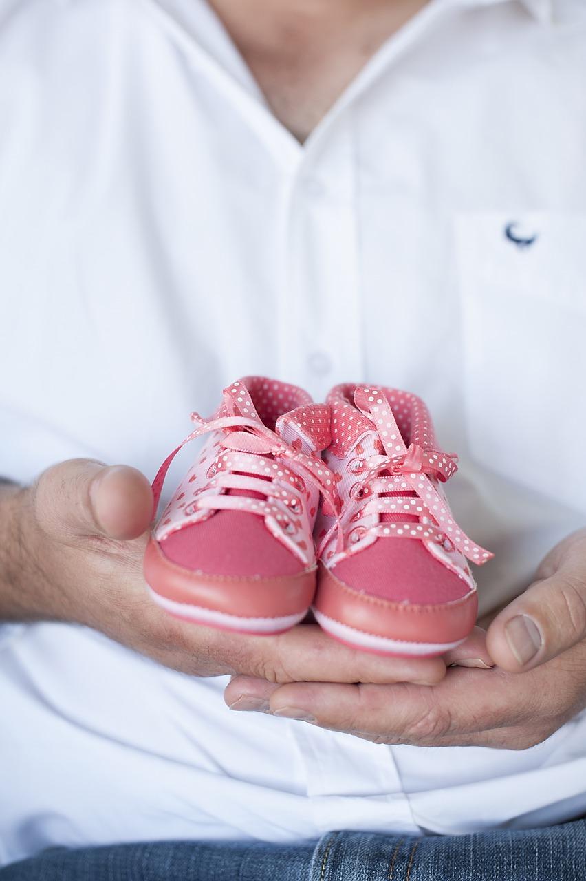 Kiedy i jak powiedzieć o ciąży?
