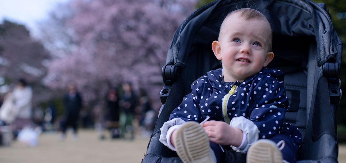 Tokio z dzieckiem #1: Przygotowania. Co spakować na wyjazd?