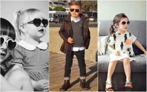 okulary przeciwsłoneczne dla dzieci: jak je wybrać?