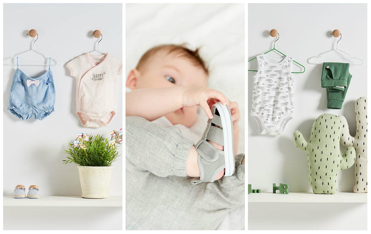 Reserved Newborn: słodka kolekcja jest już w sklepach!