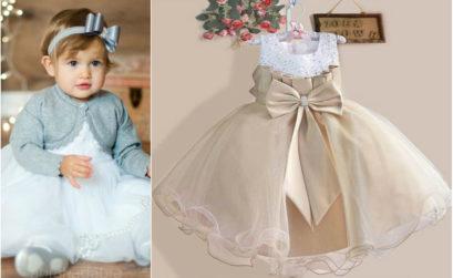 sukienki balowe dla dziewczynek