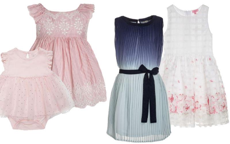 Sukienki Dla Dziewczynek Na Wesele Rodzicepl