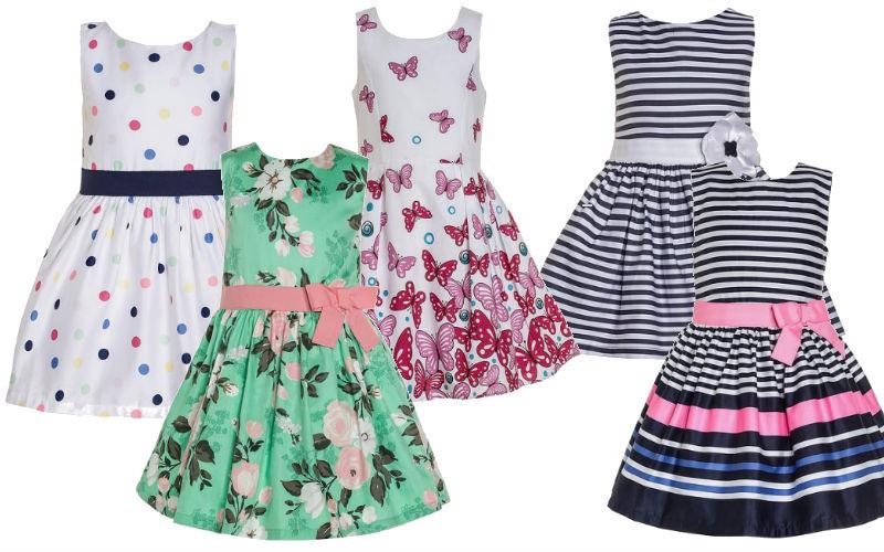 sukienki na wesele dla dziewczynki