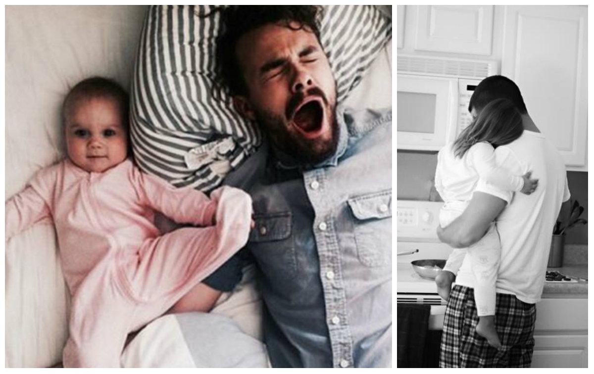 Córeczka tatusia? Mamy najsłodsze zdjęcia z Pinteresta!