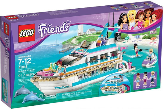Klocki Lego Dla Dziewczynek Czemu Nie Rodzicepl