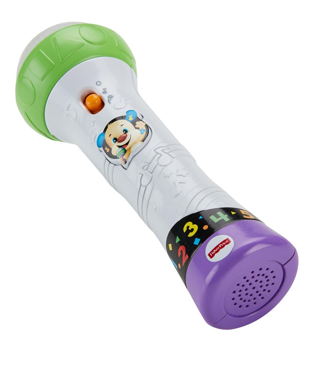Mikrofon dla dziecka