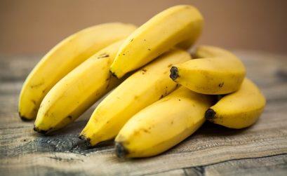 banany w ciąży