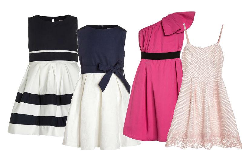 Jaka sukienka na wesele dla dziewczynki?