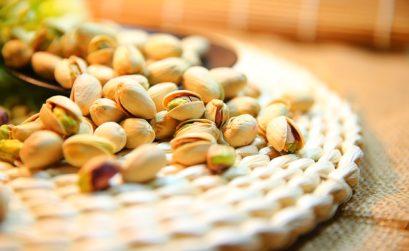 Czy pistacje można jeść w ciąży?