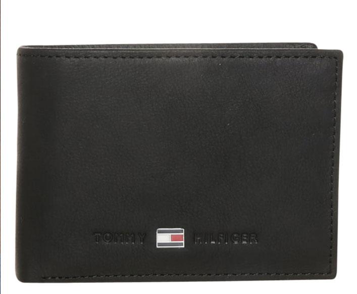 Skórzany portfel dla taty