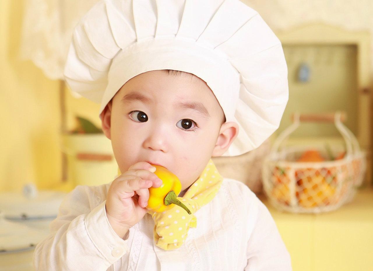 6 sposobów, jak nauczyć dziecko zdrowych nawyków żywieniowych?