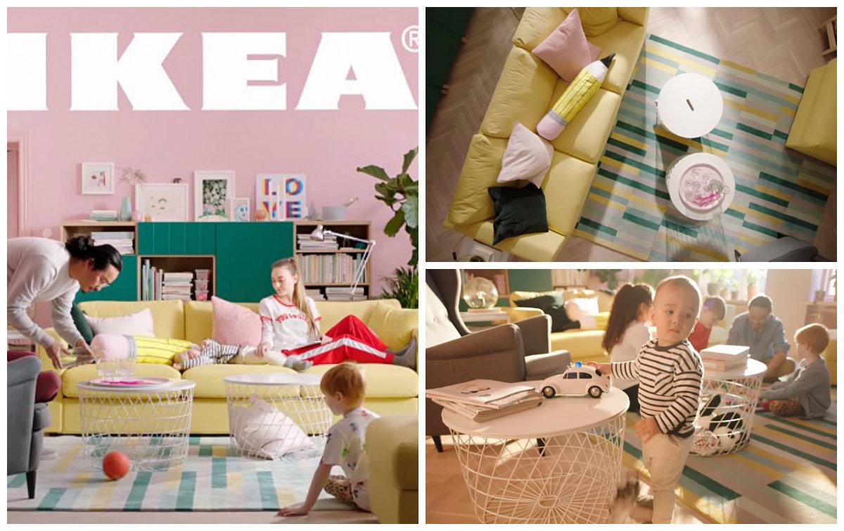 Katalog IKEA 2018: Jak będzie wyglądała kolekcja dziecięca?