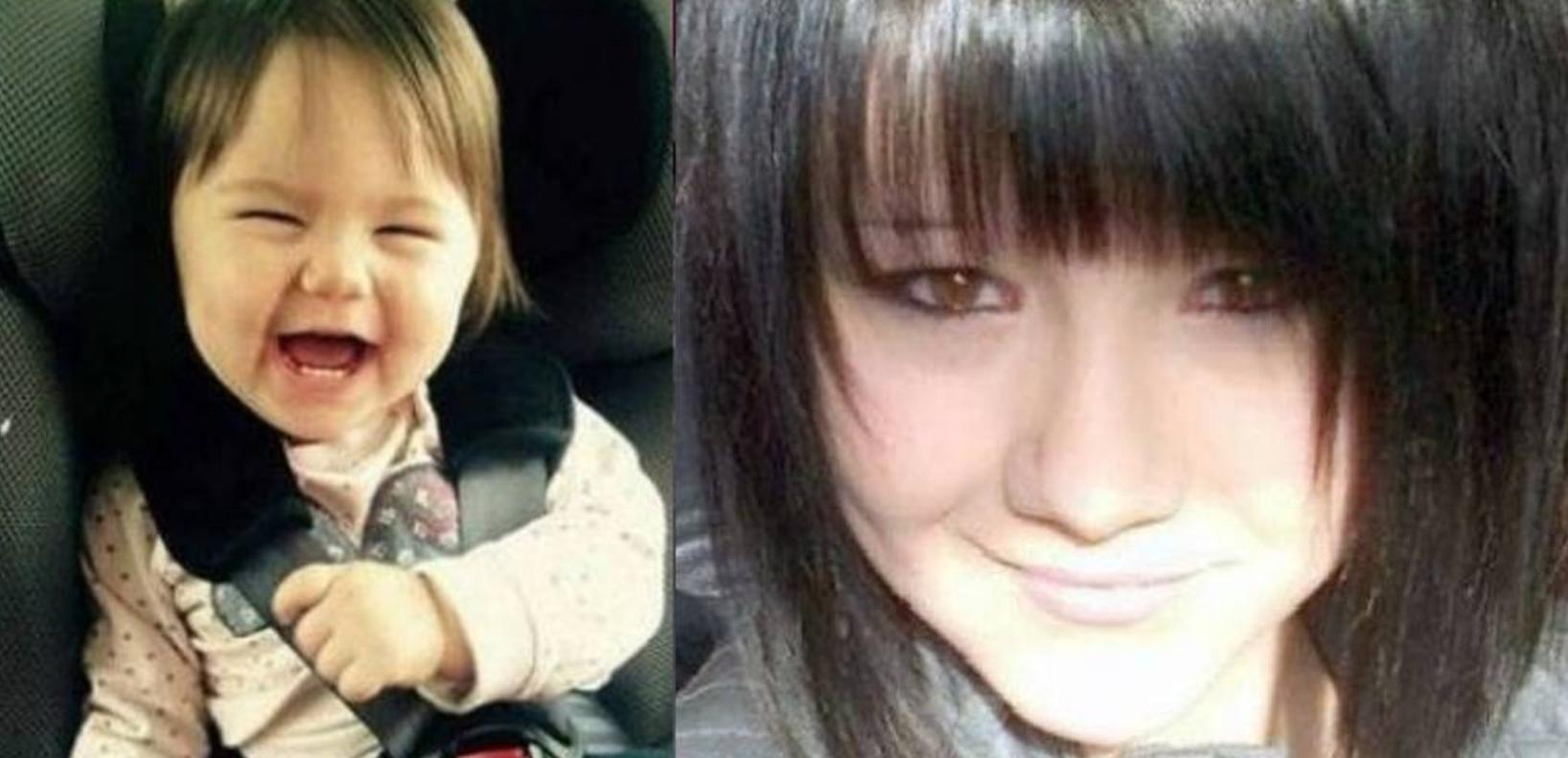 Kobieta zabiła swoją 2-letnią córeczkę, by zemścić się na byłym partnerze