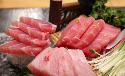 tuńczyk w ciąży