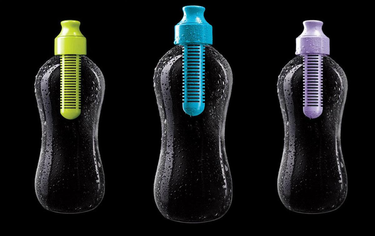 Butelka Bobble: czym różni się od zwykłej butelki i czy warto ją zakupić?