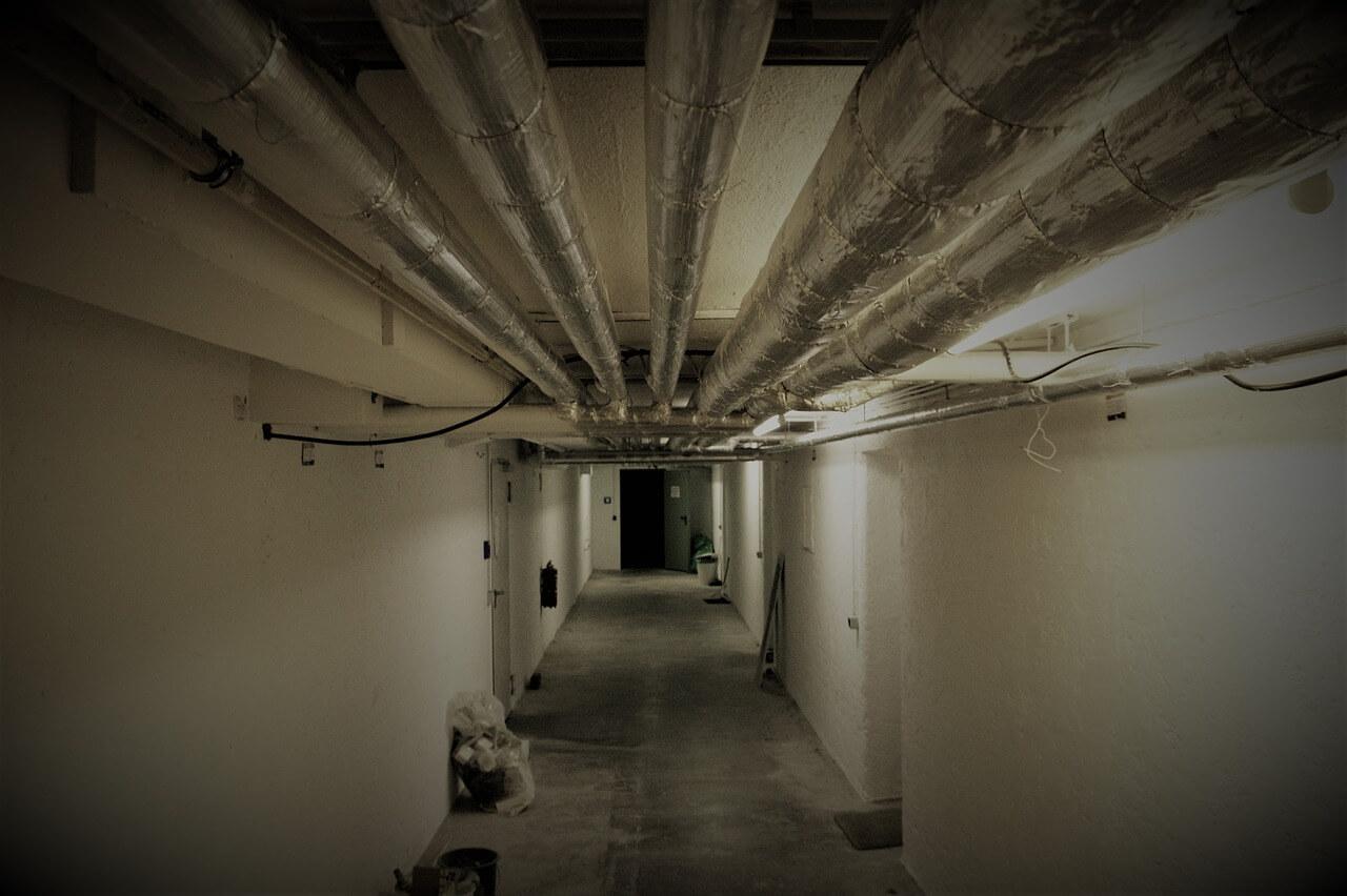 Suwałki: Nastolatka była więziona w piwnicy? Zatrzymany 18-latek