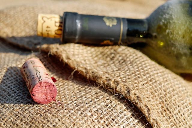Wino bezalkoholowe w ciąży