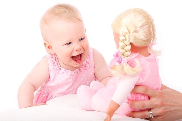 Jedenasty miesiąc życia dziecka