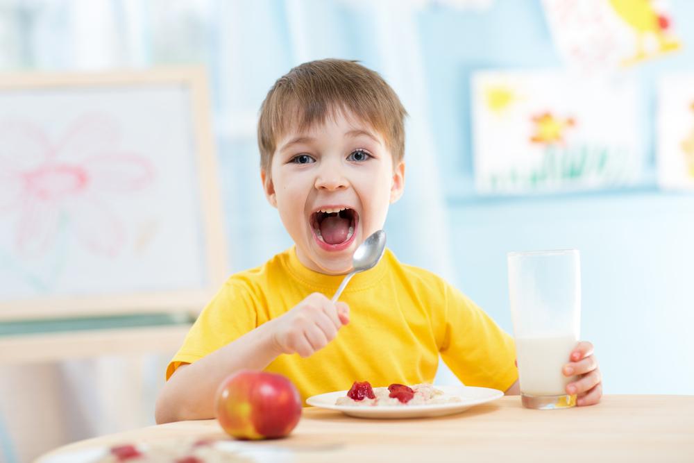 Kasza jaglana: przepisy na dania dla całej rodziny
