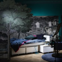 łóżko Ikea Rodzicepl Ciąża Poród Dziecko Poradnik