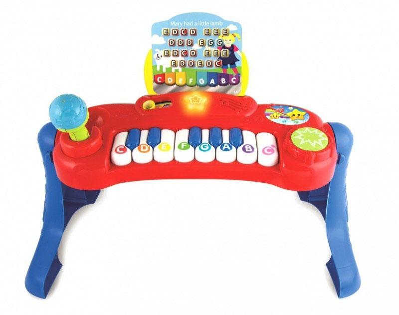 edukacyjne pianinko