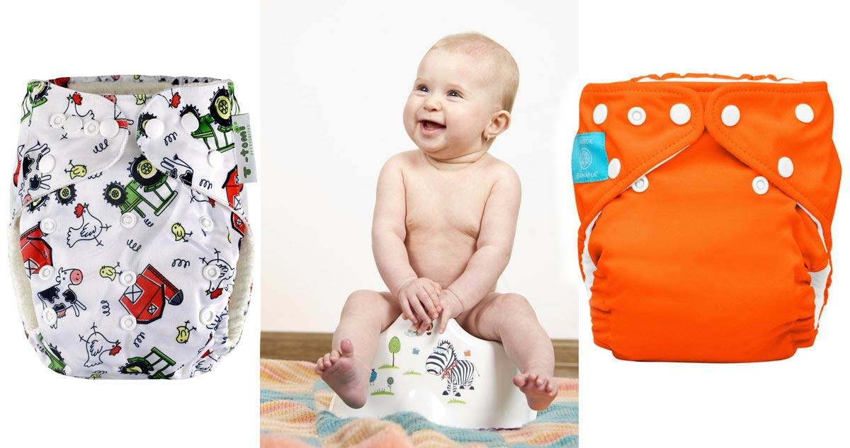 Pieluchy wielorazowe: Poznaj opinie rodziców o pieluszkach wielorazowych i dowiedz się, jak je prać!