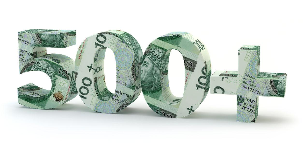 Czy pieniądze z 500+ wydawane są rzeczywiście na dzieci?! Niekonicznie. [RAPORT GUS]
