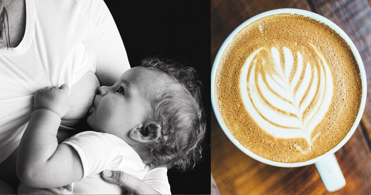 Kawa z mlekiem… kobiecym? Już niedługo w Warszawie! Zdrowy przysmak czy coś obrzydliwego?