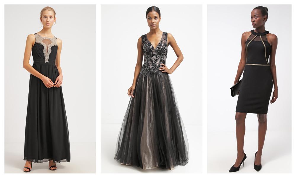 Sukienki sylwestrowe – propozycje 2017/2018
