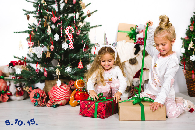 Jesteś gotowa na Święta? Jeśli jeszcze nie (podobnie jak my), to jest miejsce w sieci, które może Ci pomóc!