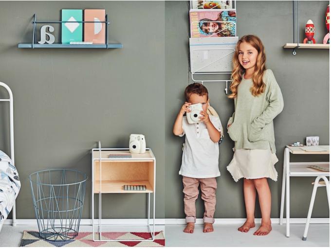 Mały pokój dziecięcy: jak go urządzić, żeby był funkcjonalny?