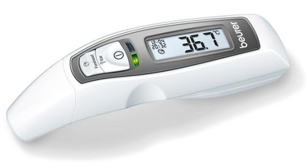 Termometr bezdotykowy: jak działa, ile kosztuje i czy warto go kupić?