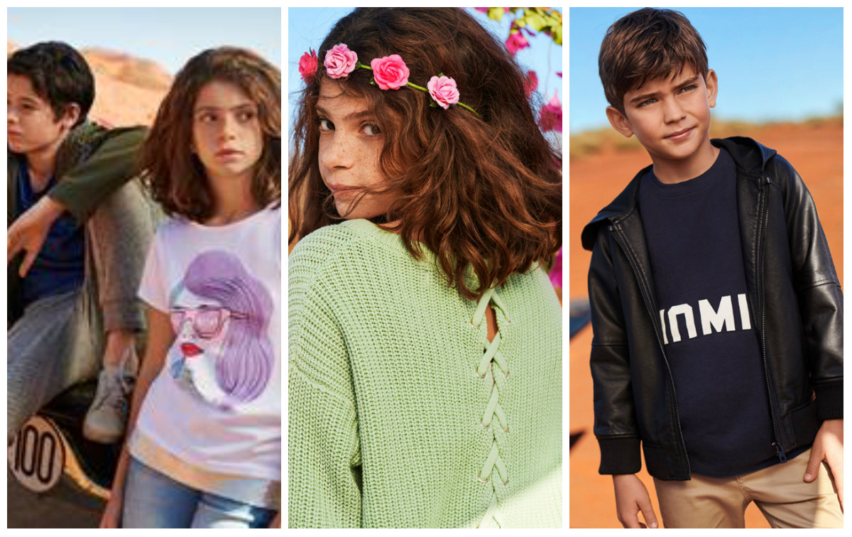 Reserved Kids: mamy zapowiedź wiosennej kolekcji!