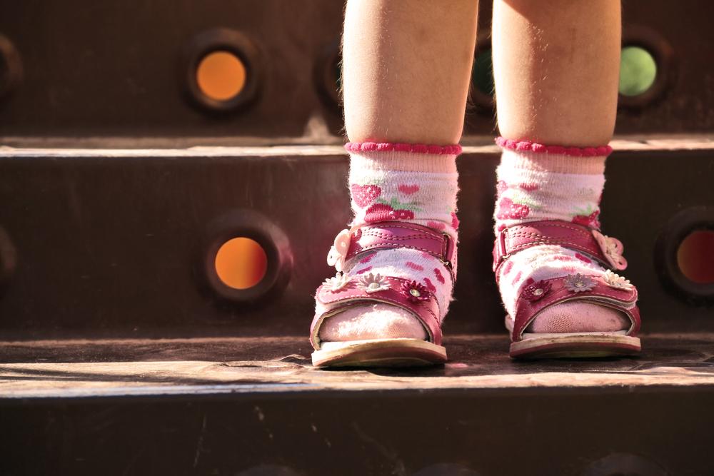 Najlepsze buty letnie i sandały dziecięce