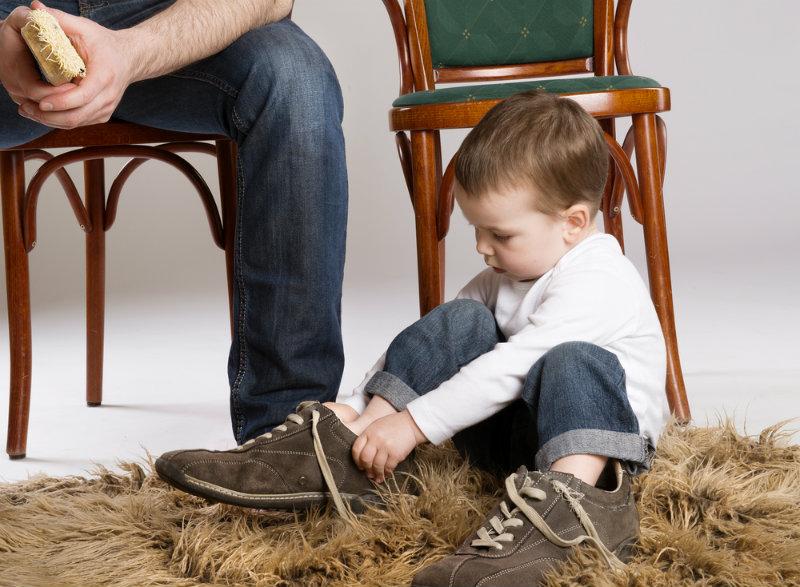Szkoła dobierania butów dla dzieci: 8 rad eksperta, które MUSISZ znać!
