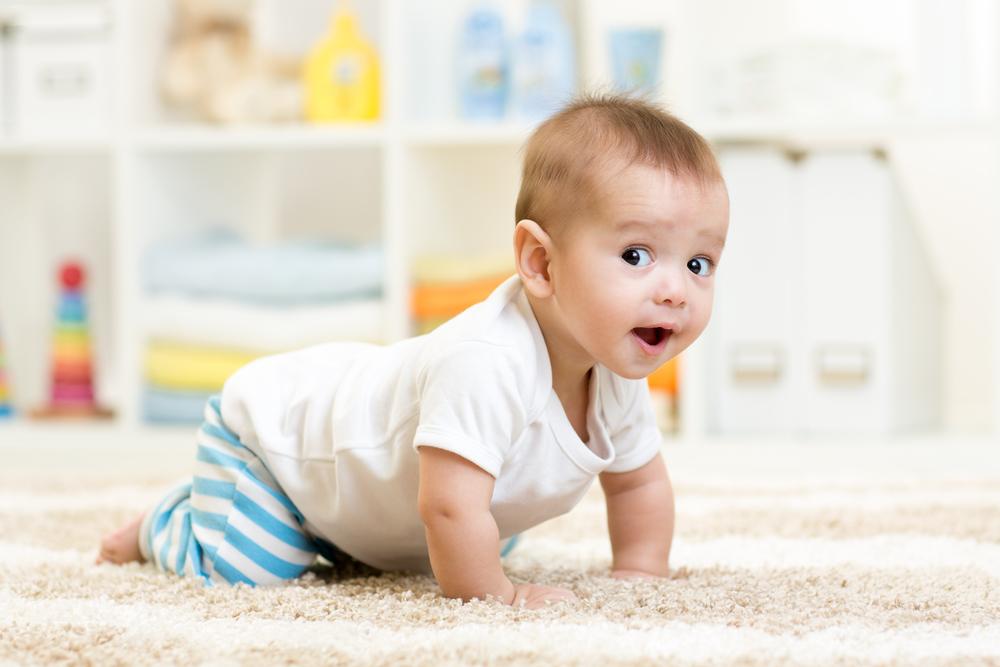 Najlepsze zabawki dla niemowląt [TEST!]