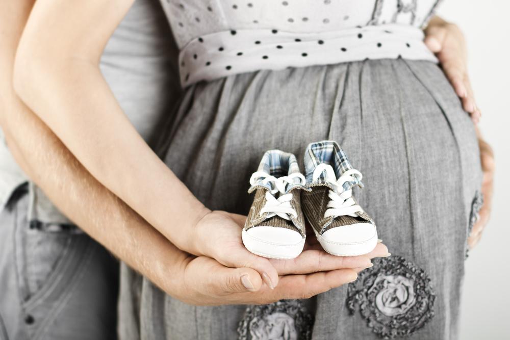 żelazo w ciąży