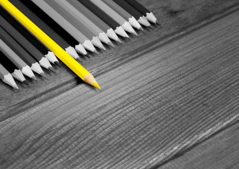 Czy daltonizm jest dziedziczny? Jak się go leczy?
