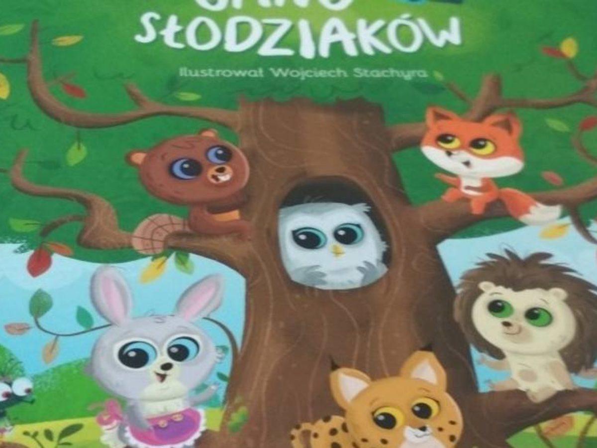 Gang Slodziakow Zamiast Gangu Swiezakow Nowe Zabawki Juz Wkrotce Pojawia Sie W Biedronce Rodzice Pl Ciaza Porod Dziecko