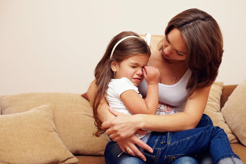 """Kiedy mówić dziecku """"NIE""""? Jak odmawiać, by nie powodować frustracji?"""