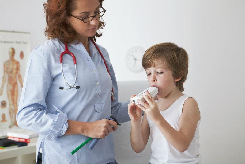 Spirometria u dzieci – na czym polega i kiedy się ją wykonuje?