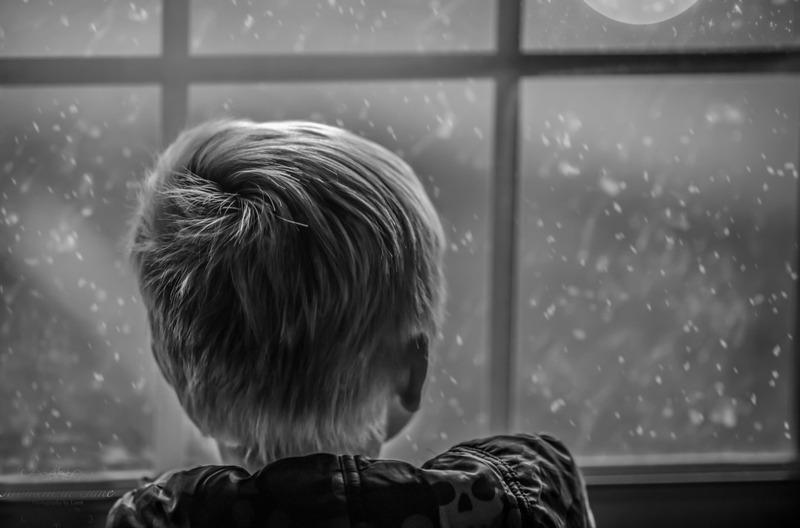 Pokolenie samotnych dzieci i nieobecnych rodziców?