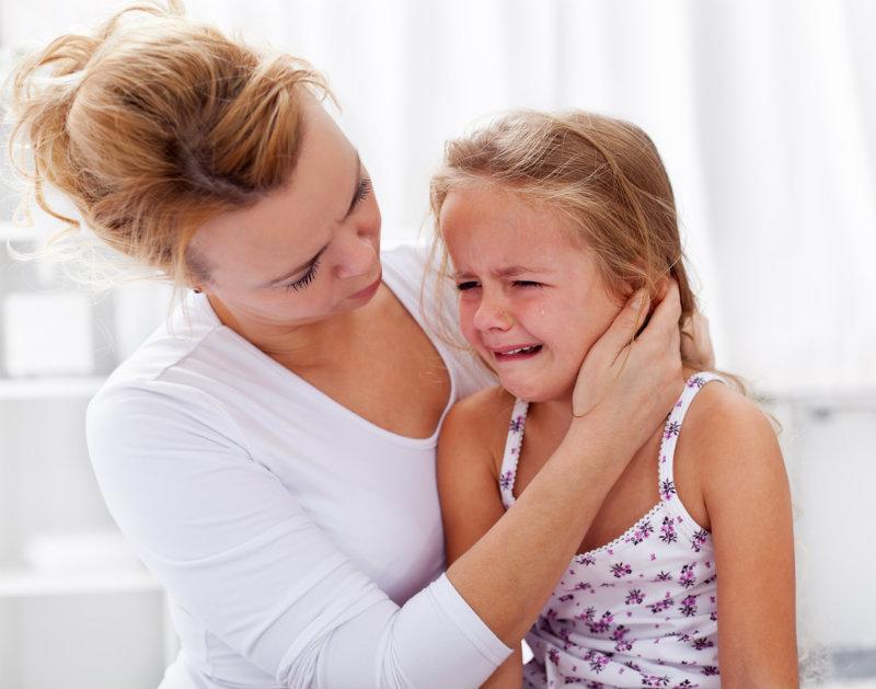 Adenowirusy u dzieci: groźniejsze od grypy?
