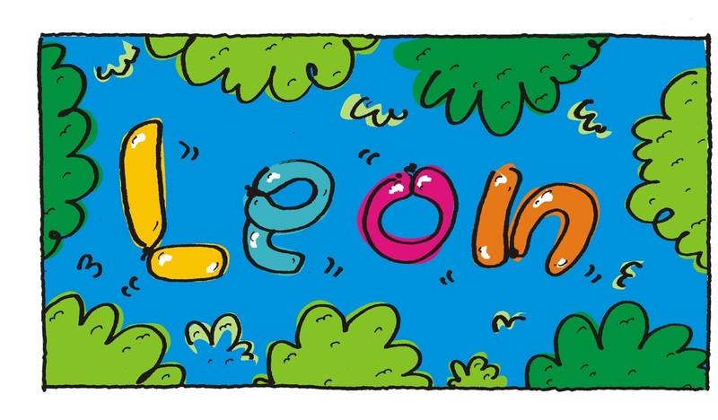 Imię Leon (znaczenie i pochodzenie imienia, cechy charakteru i zdrobnienia)