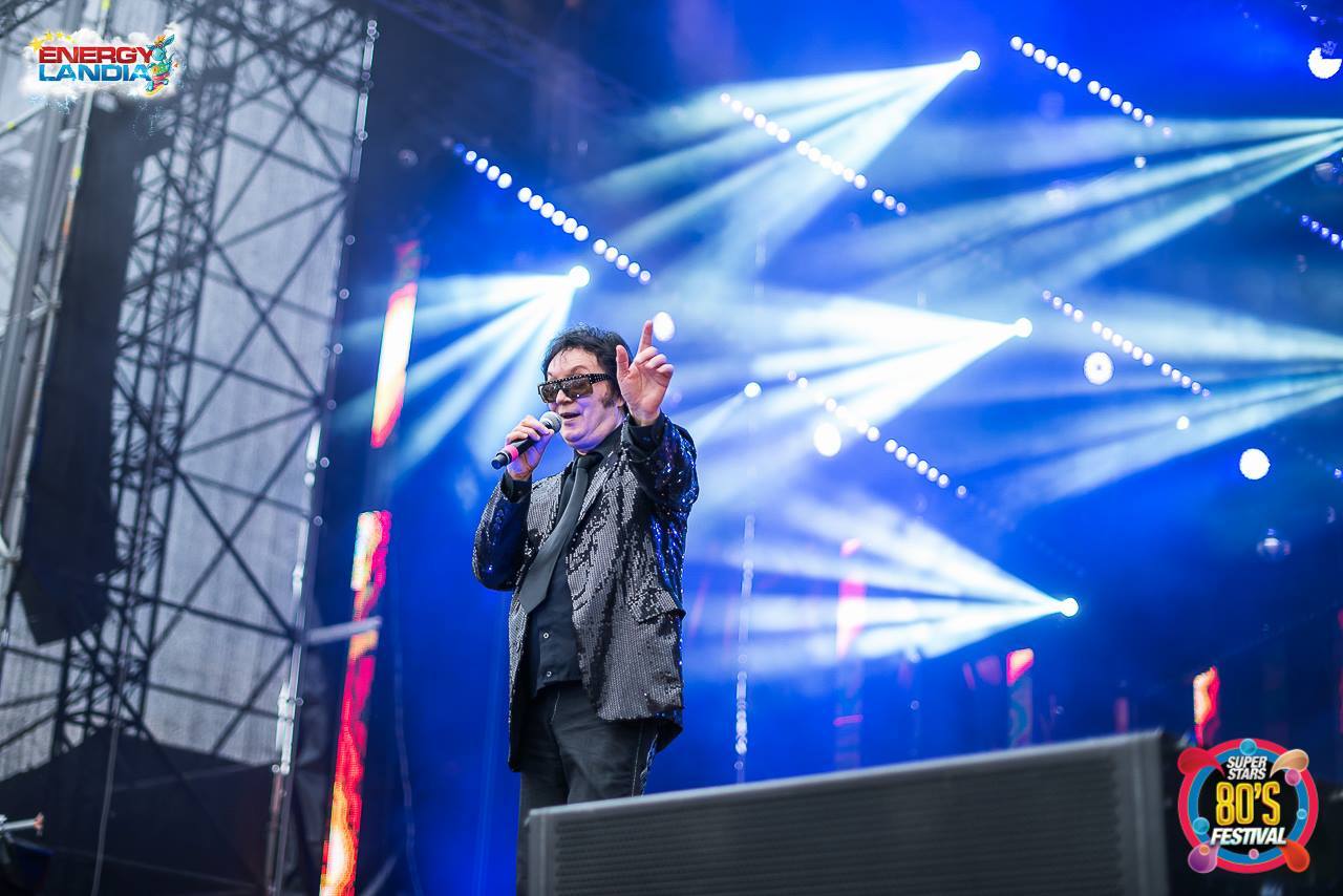Wielki powrót festiwali w Energylandii!